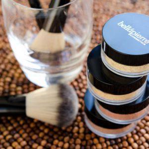 Bellápierre make-up